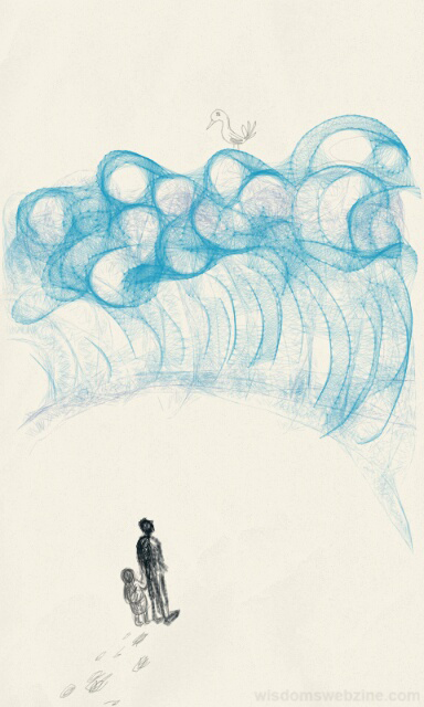 Wave - The Picture Story - Wisdom's Webzine