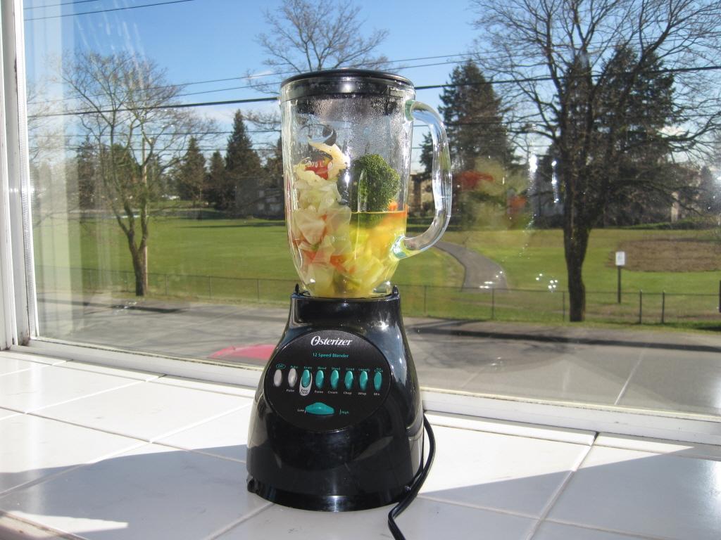 Detoxification Juice - Wisdom's Webzine