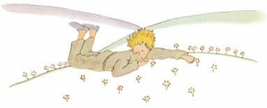 New Sensation We Learn From The Little Prince - Wisdom's Webzine