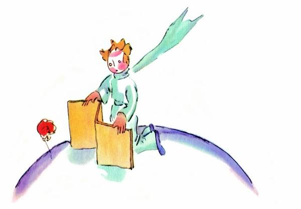 New Sensation We Learn From The Little Prince Wisdom S Webzine