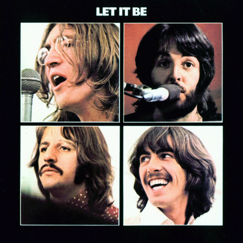 Let It Be by Beatles (My Favorite Song) - Wisdom's Webzine