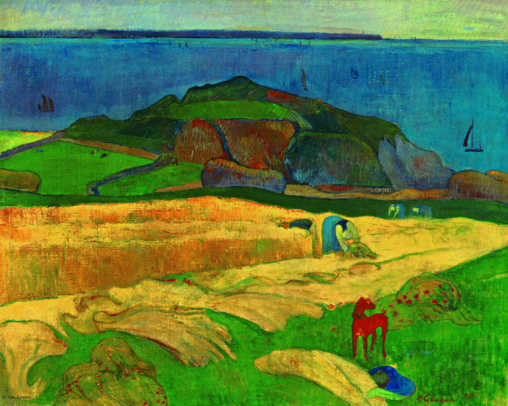 The Art Of Harvest - Wisdom's Webzine