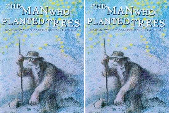 Let's Plant A Tree Of Our Life - Wisdom's Webzine