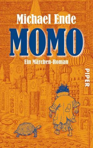 Momo's Time Travel